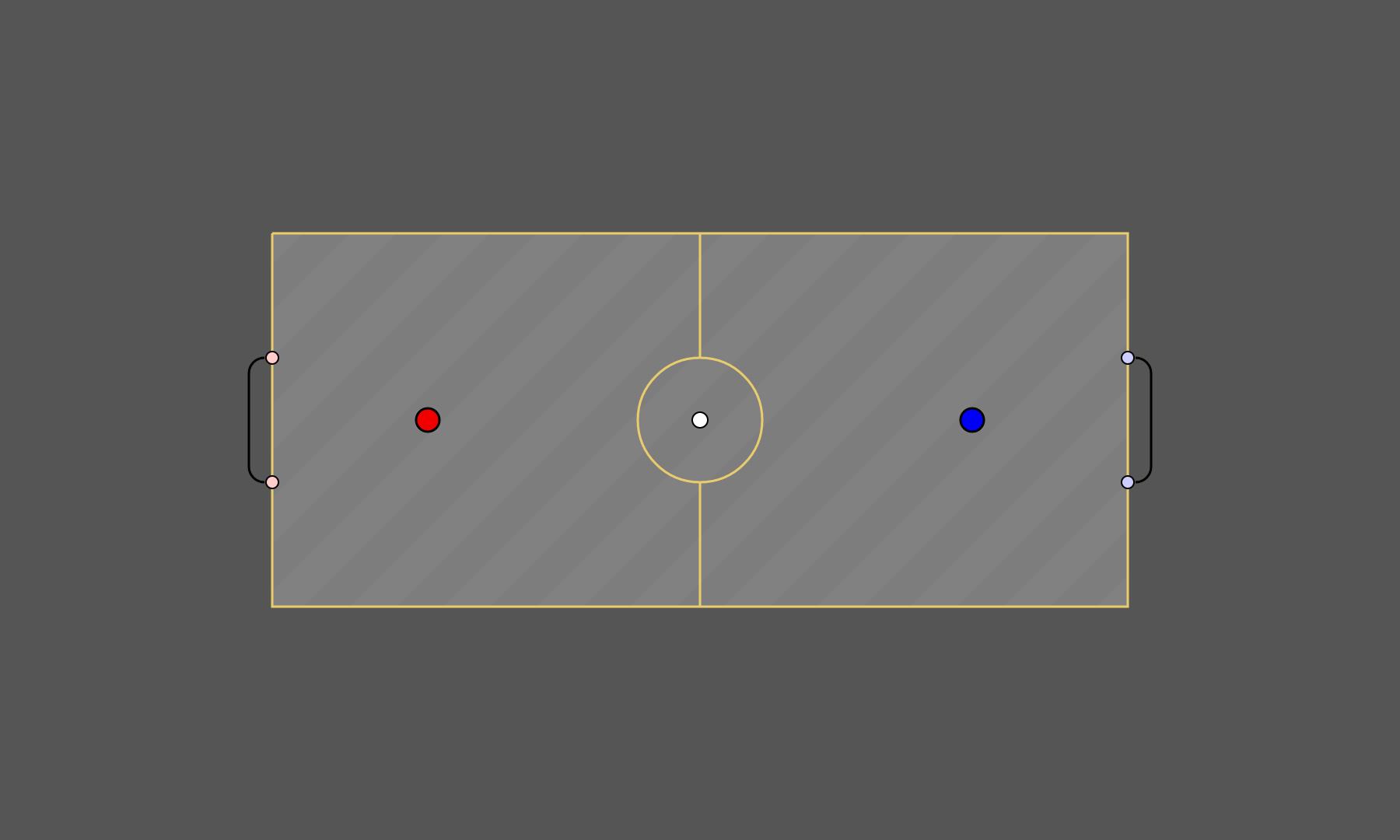hax ball maps   SpaceBounce