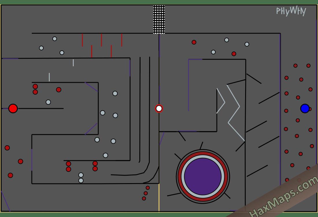 hax ball maps   KartCup