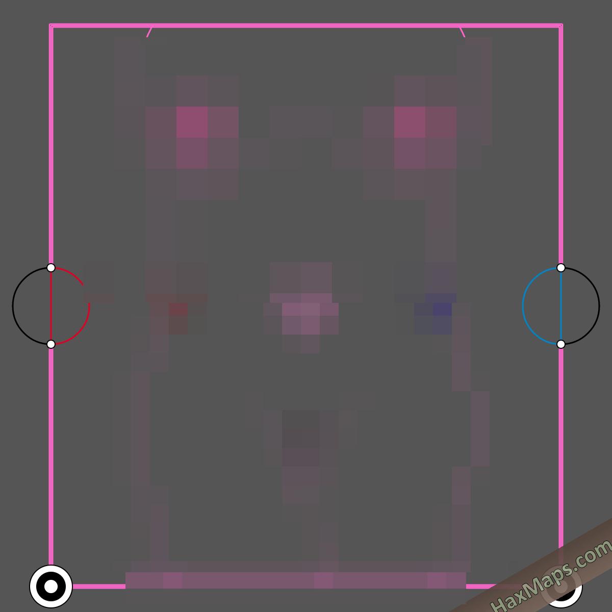 hax ball maps | Naked Hax