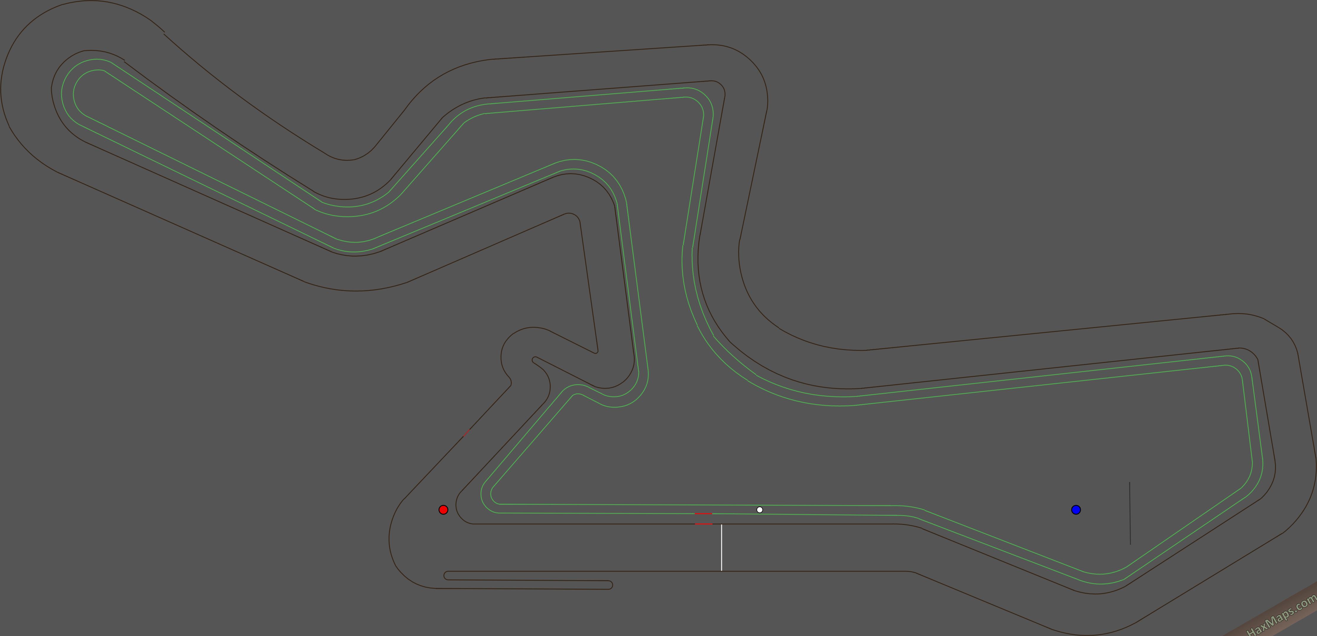 hax ball maps | MotoGP