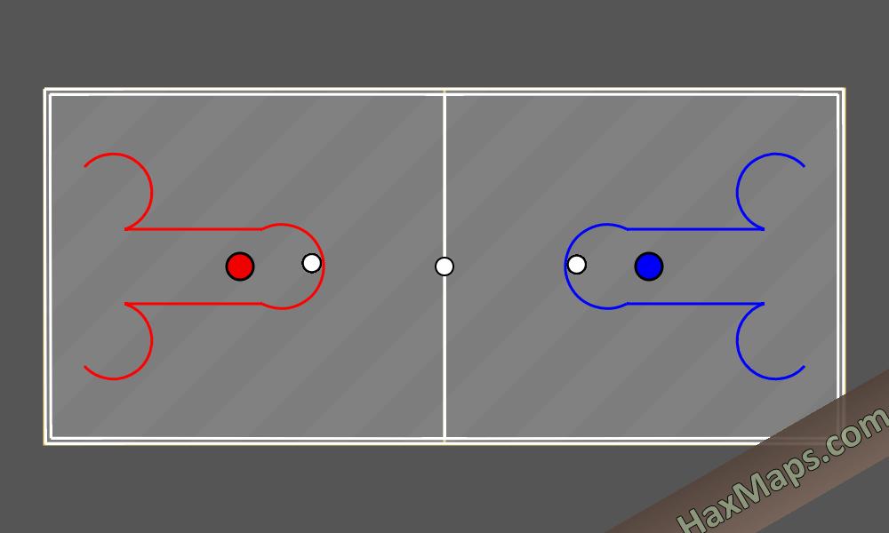 hax ball maps | C*mBattle 1vs1