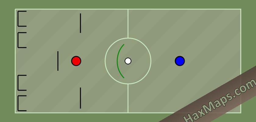 hax ball maps   Accuracy Test v2