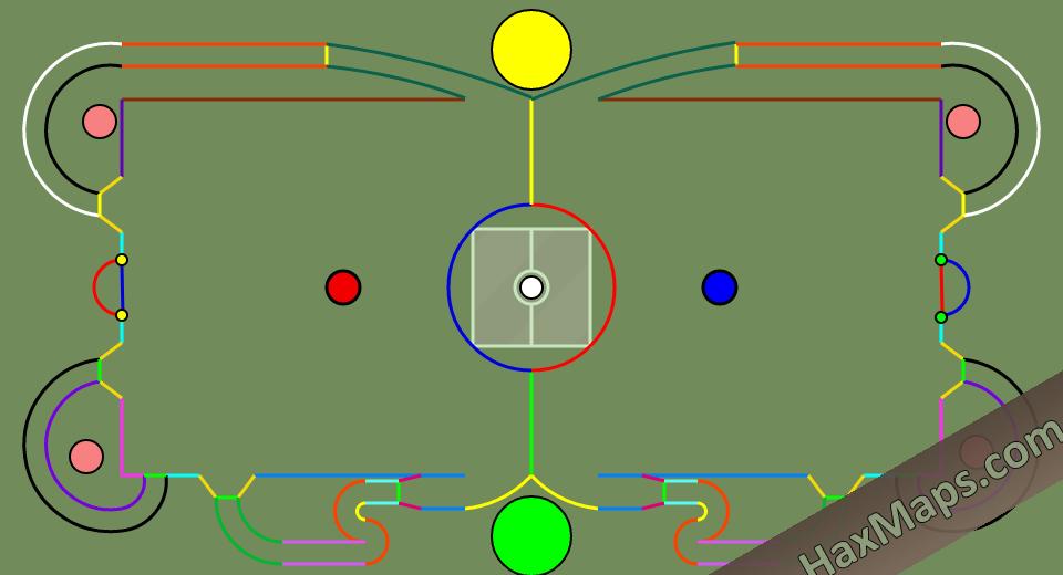 hax ball maps   nnnnh