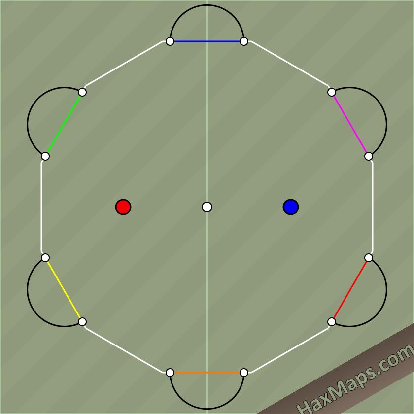hax ball maps | VOLEYBOL