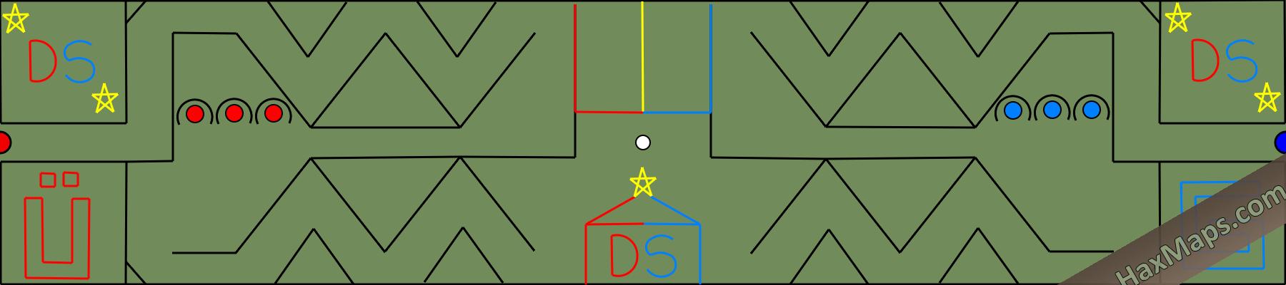 hax ball maps | dcdsf