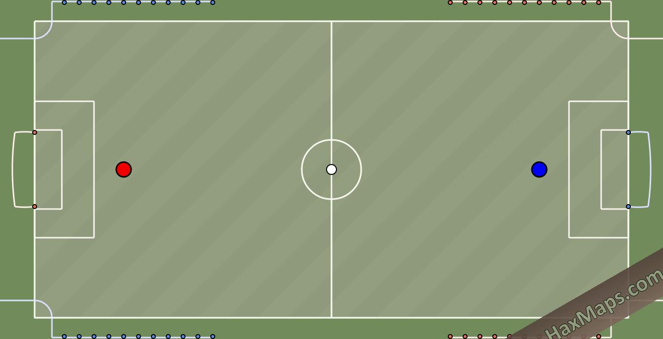 haxball maps | hüseyin
