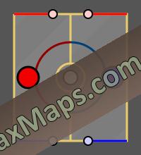 haxball maps | SRBIJA