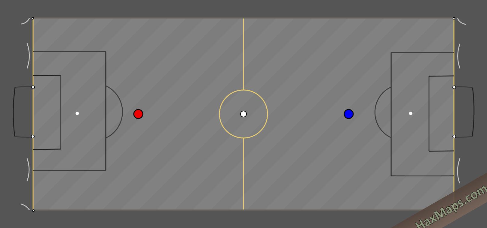 hax ball maps   Boundless SpaceBounce