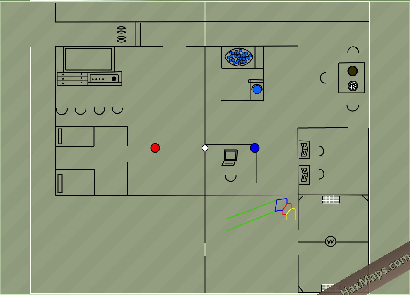 hax ball maps   h
