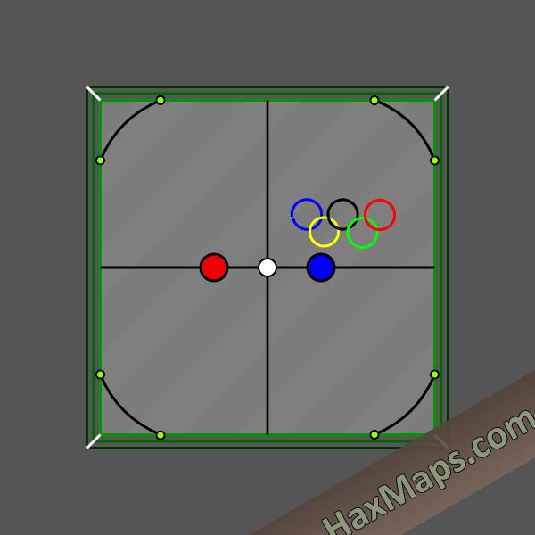 hax ball maps | Box