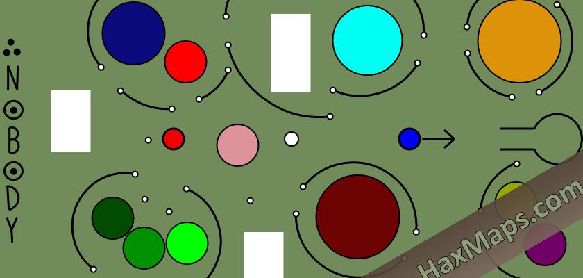 hax ball maps   Hide and Seek