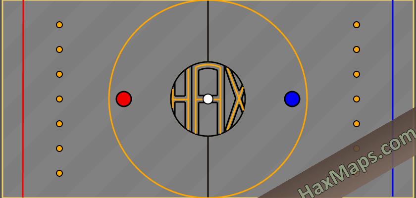 hax ball maps | H_Game