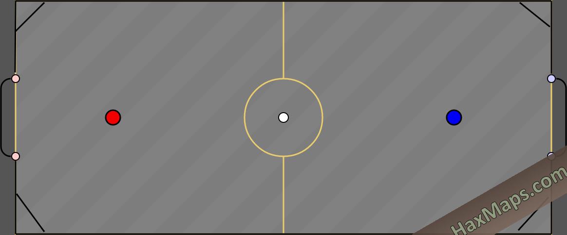 hax ball maps   SpaceBounceHot v2