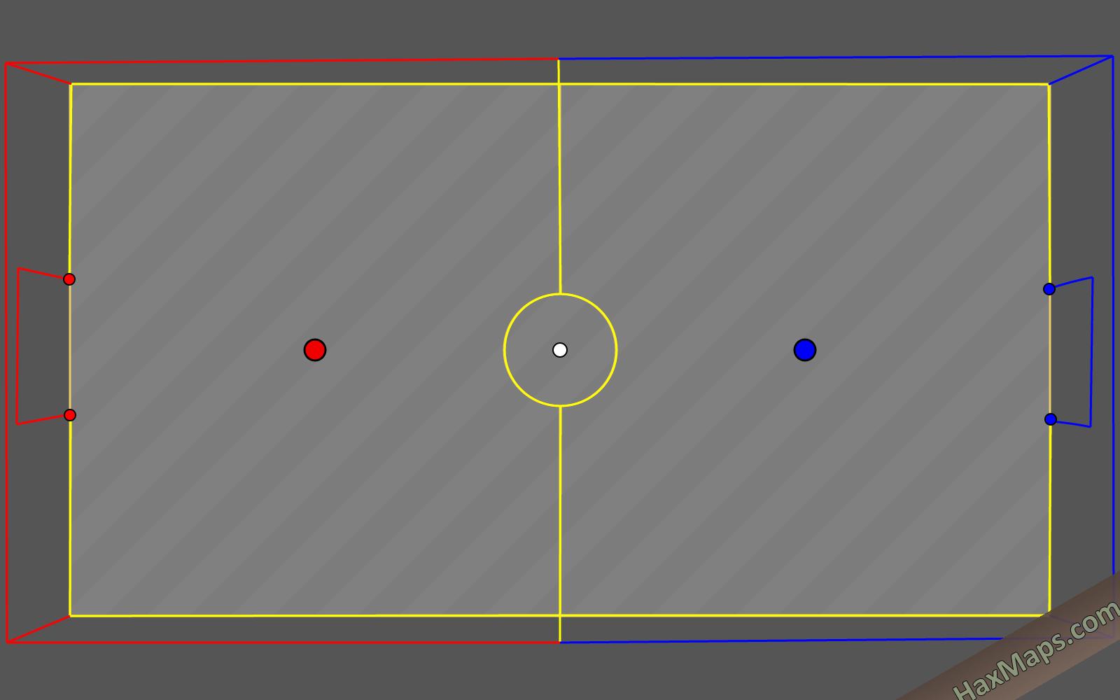 hax ball maps   NervousHaxball