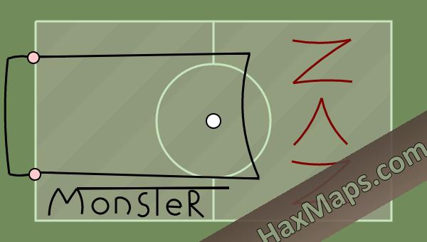 hax ball maps | BoringHaxball GK ANTREMAN