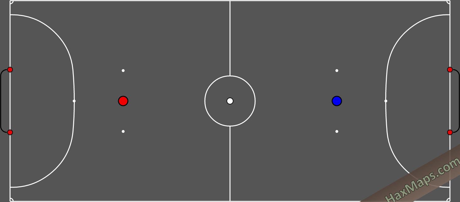 hax ball maps | krs