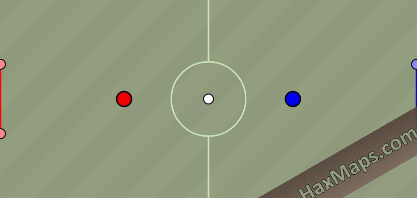 haxball maps | Penalty