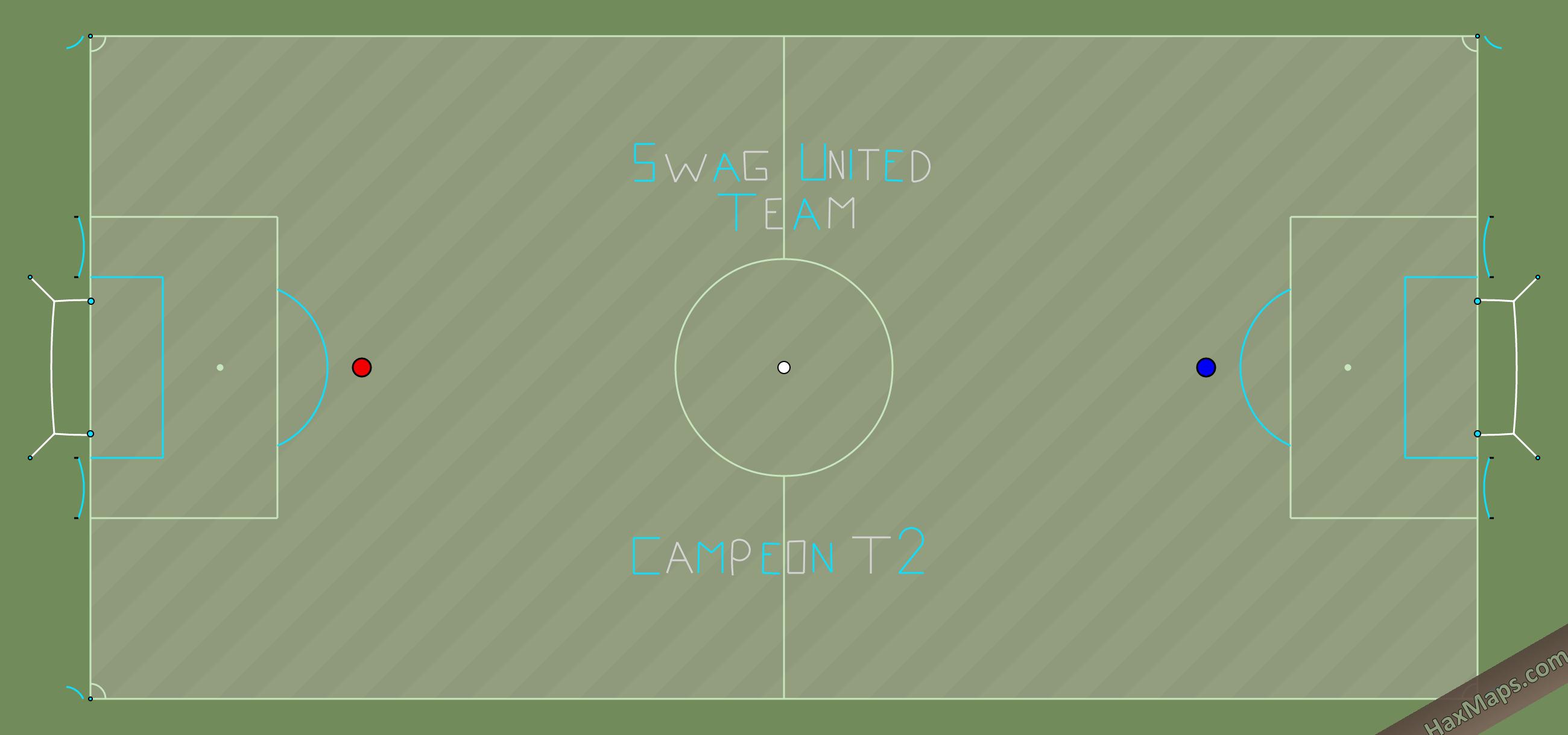 hax ball maps   SUT Real Soccer