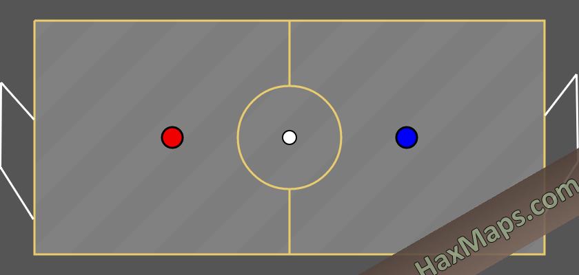 hax ball maps | Sokak Futbolu By C4rt