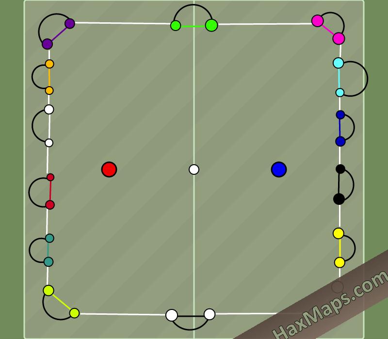 hax ball maps   14 MAN