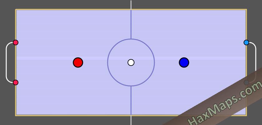 hax ball maps   Water Polo