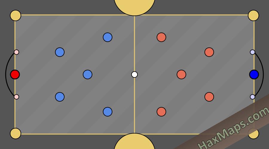 hax ball maps | cfasfas