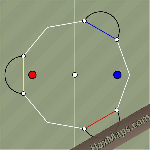 hax ball maps   3 MAN BY RAMBO