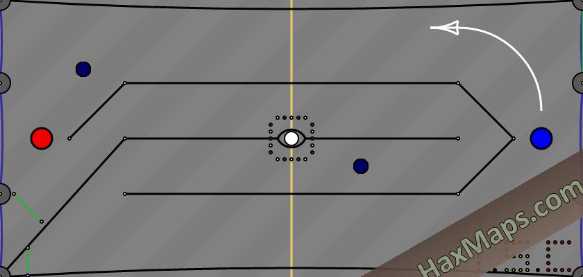 hax ball maps | YARIS 2