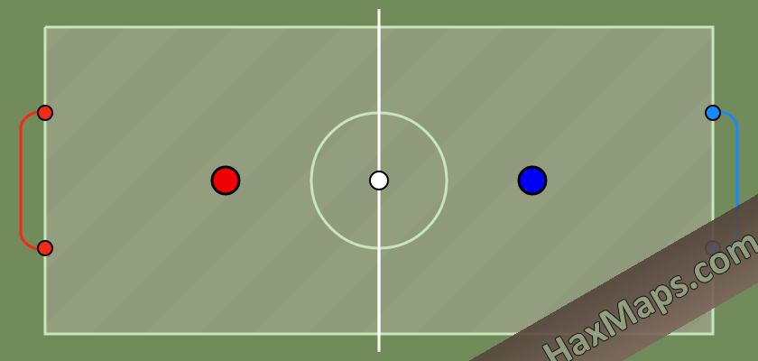 hax ball maps | Speedgoal 1on1