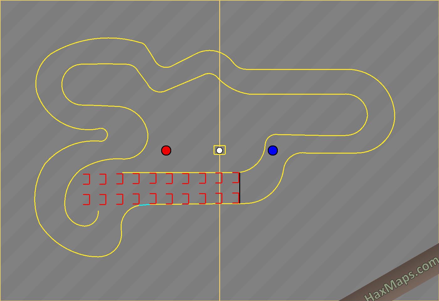 hax ball maps   Q Venemo Raceway LKH