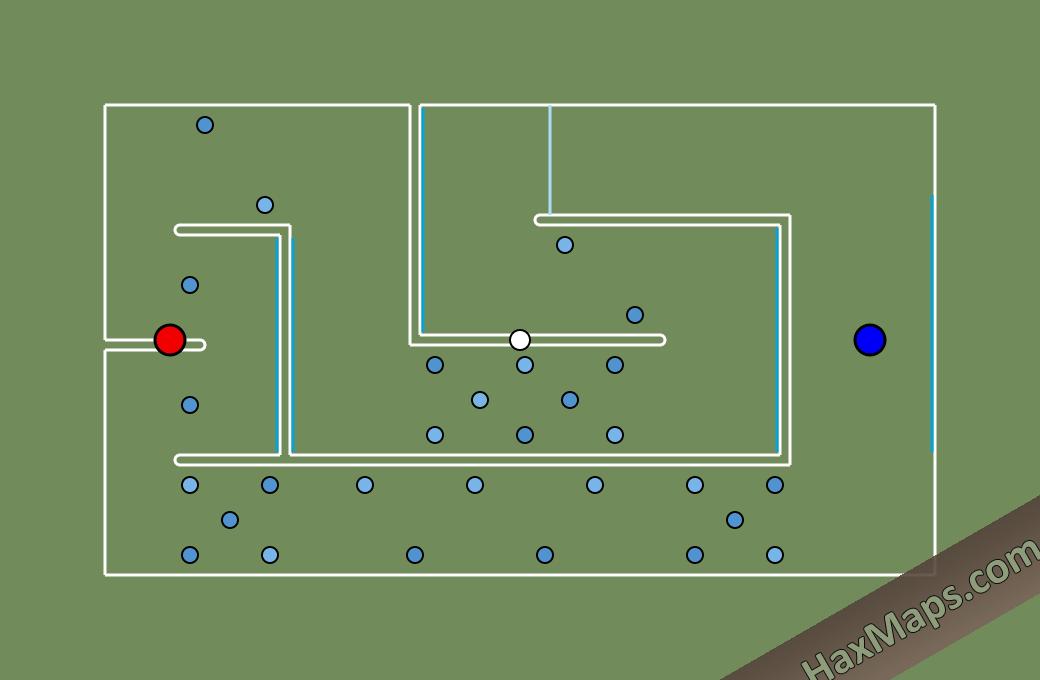 hax ball maps   Q MC One LKH