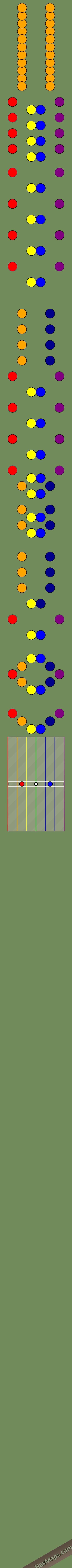hax ball maps | Rhythm Haxball normal 1