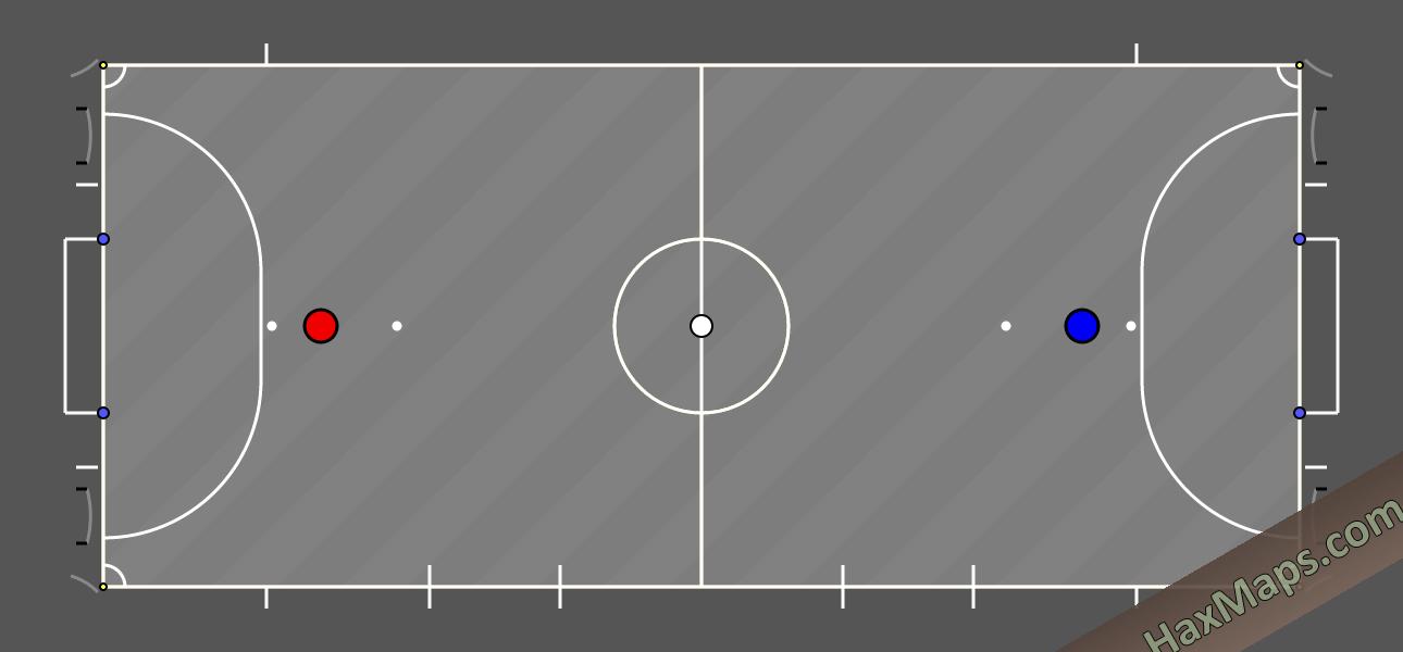 hax ball maps | Real Futsal