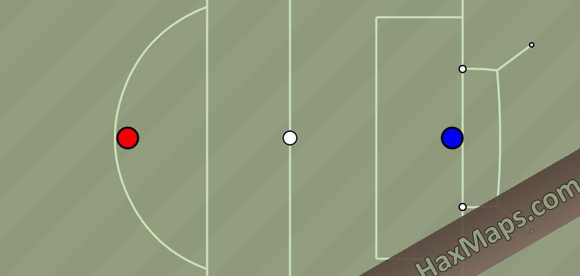 hax ball maps   CHL Penalty v2