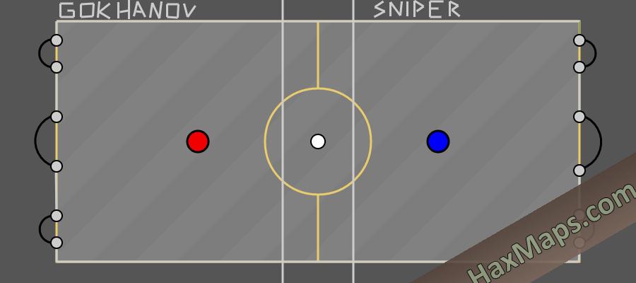 hax ball maps | Gokhanov_Sniper