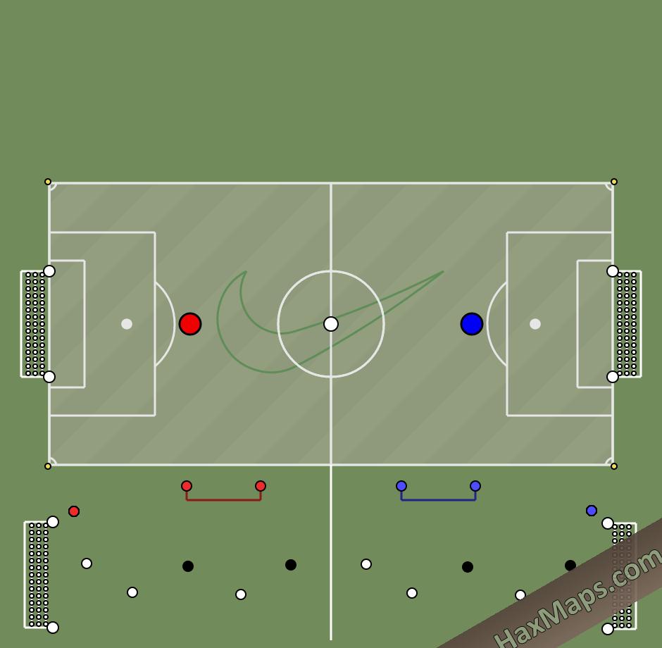 hax ball maps | Sezgin Futsal