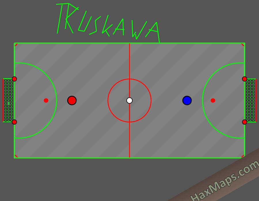 hax ball maps | NANA
