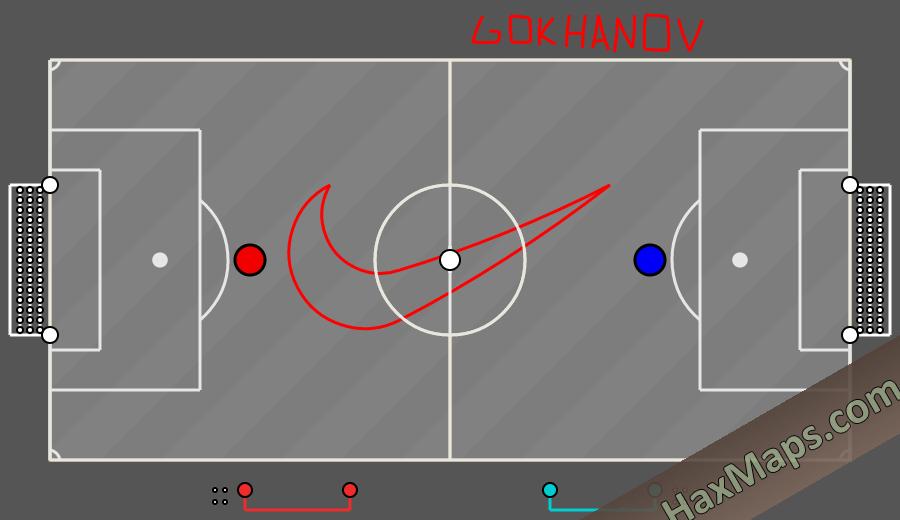 hax ball maps | Gokhanov_Futsal2
