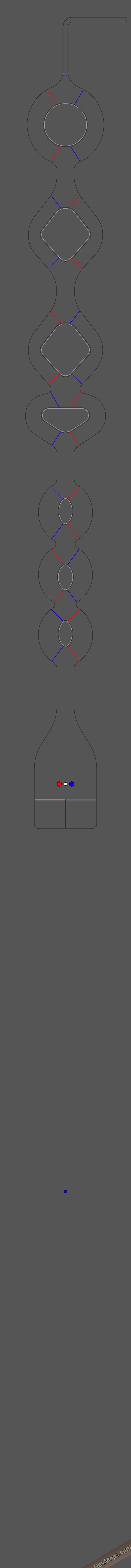 hax ball maps | Collision team racing 3 by MC