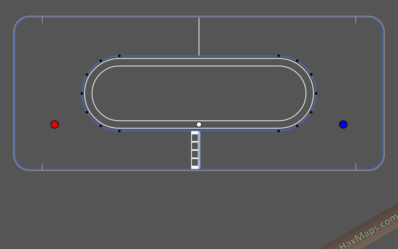 hax ball maps | Short Track v2