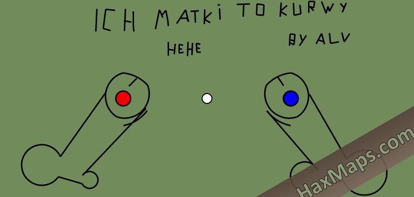 hax ball maps | Prezentacja chuja