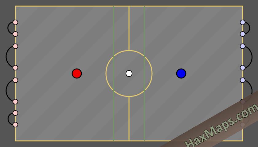 hax ball maps | Sniper Shot 2vs2 v2 fixed