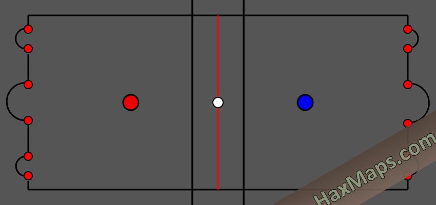 hax ball maps   Sniper by JOKER
