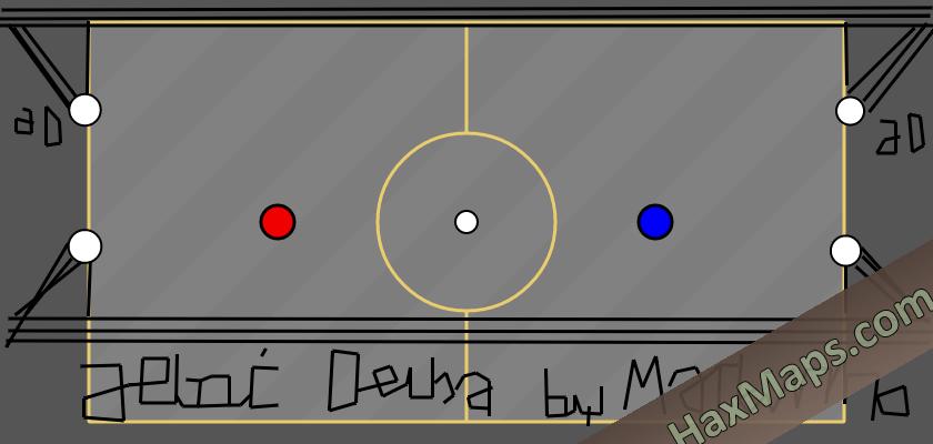 hax ball maps   Power Hockey Jebać Deusa by Markinho from HaxMaps(POPRAWKA)