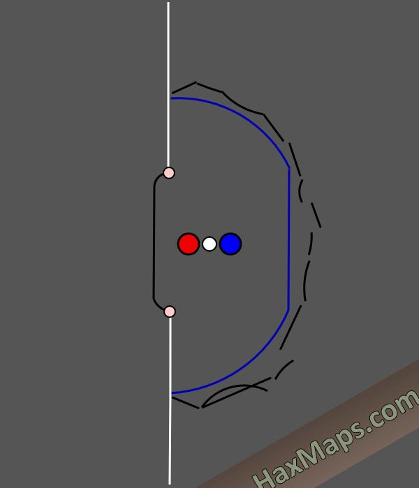 hax ball maps   Logical game 1