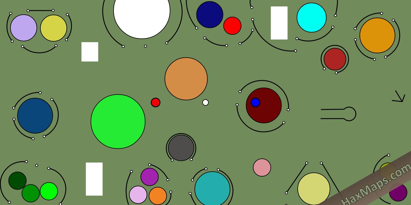 hax ball maps | Hide and Seek 3