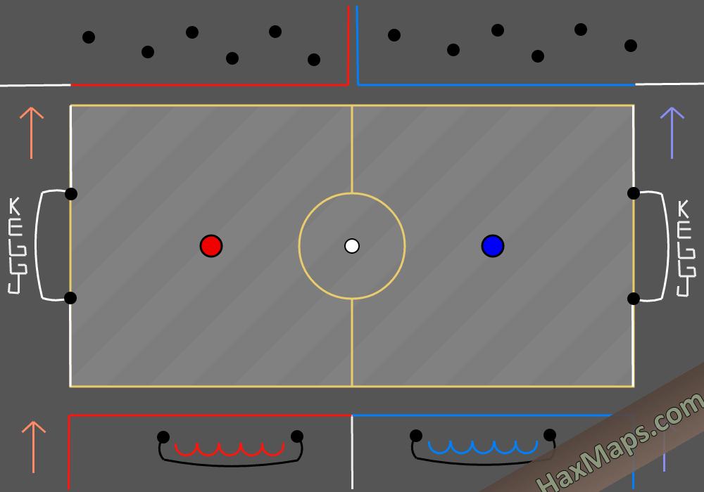 hax ball maps | Futsal byKeggj v.1 - Hockey Mod + Ant + Yedek Kulubesi + Rakip Giremez