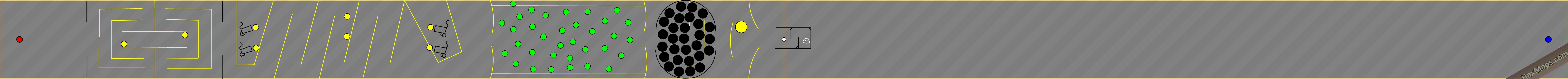 haxball maps | Yellow3