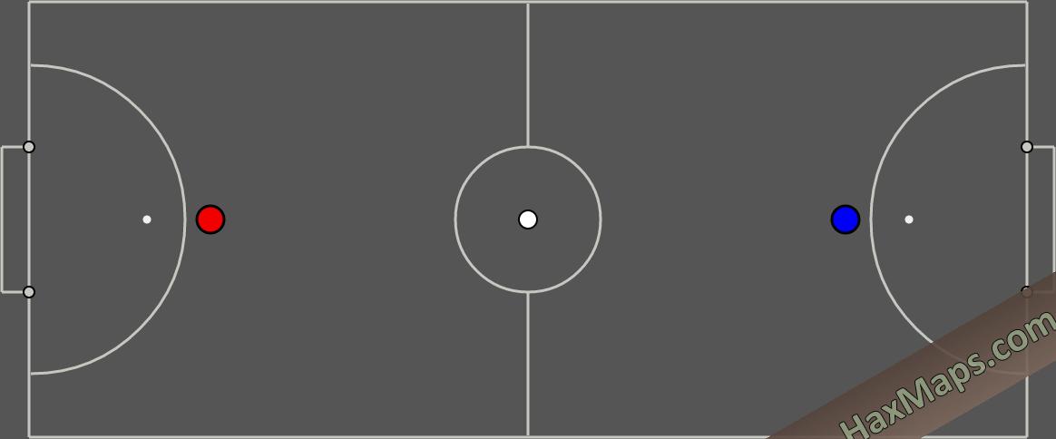hax ball maps | Futsal