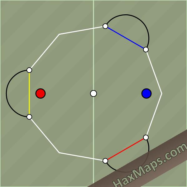 hax ball maps   V3 JAPON KALE